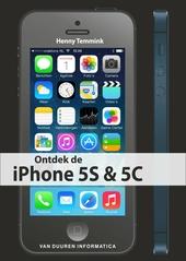 Ontdek iPhone 5S & 5C
