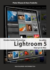 Ontdek Adobe Photoshop Lightroom 5