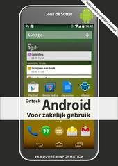 Ontdek Android voor zakelijk gebruik