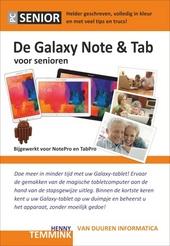 De Galaxy Note & Tab voor senioren