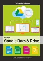 Ontdek Google Docs en Drive