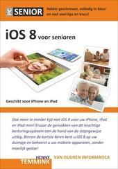 iOS 8 voor senioren