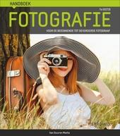 Handboek fotografie : voor de beginnende tot gevorderde fotograaf