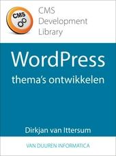 WordPress-thema's bouwen