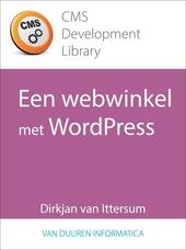 Een webwinkel met WordPress