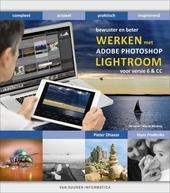 Bewuster en beter werken met Adobe Photoshop Lightroom 6/CC