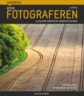 Handboek beter fotograferen : alles over compositie, standpunt en meer