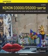 Handboek fotograferen met de Nikon 3000/5000-serie