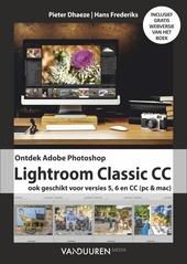Ontdek Adobe Photoshop Lightroom Classic CC