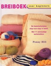 Breiboek voor beginners