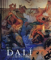 Het universum van Dali : leven en werk van Salvador Dali in 30 schetsen