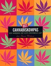 Het cannabiskompas : een handboek dat niets onvermeld laat