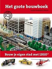 Het grote bouwboek : bouw je eigen stad met lego