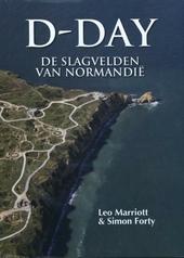 D-day : de slagvelden van Normandië