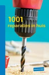 1001 reparaties in huis