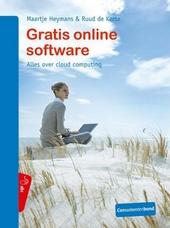 Gratis online software