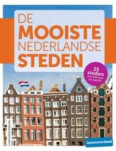 De mooiste Nederlandse steden