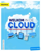 Welkom in de cloud : alles over gratis onlinesoftware