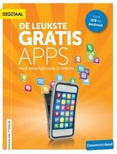 De leukste gratis apps : voor smartphones & tablets