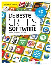 De best gratis software voor Windows en Mac : ruim 60 onmisbare programma's
