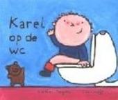 Karel op de wc