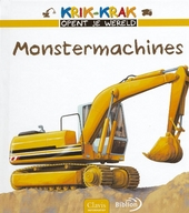 Monstermachines