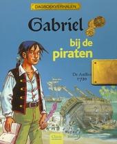 Gabriel bij de piraten : de Antillen 1720