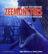 Zeemonsters : predatoren uit de prehistorie