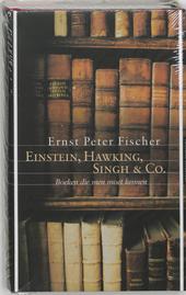 Einstein, Hawking, Singh en Co : boeken die men moet kennen