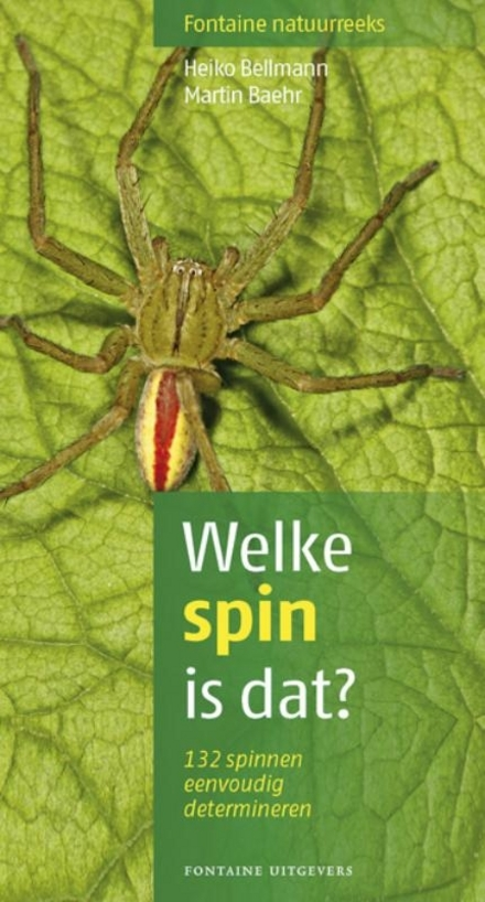 Welke spin is dat?