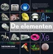 De elementen : een visuele verkenning van alle atomen in het heelal
