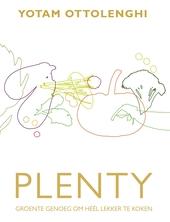 Plenty : groente genoeg om héél lekker te koken