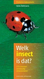 Welk insect is dat?