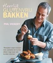 Heerlijk glutenvrij bakken