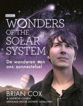 De magie van ons zonnestelsel