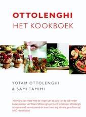 Ottolenghi : het kookboek