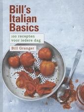 Bill's Italian basics : 100 recepten voor iedere dag