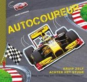 Autocoureur : stap voor stap een raceauto leren besturen