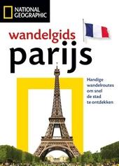 Wandelgids Parijs