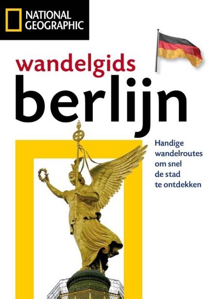Wandelgids Berlijn