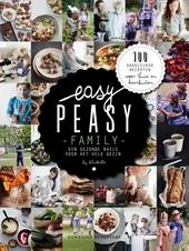 Easy peasy family : een gezonde basis voor het hele gezin
