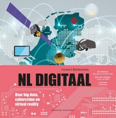 NL digitaal : over big data, cybercrimes en virtual reality