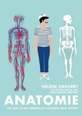 Anatomie : zo zag je het menselijk lichaam nog nooit!