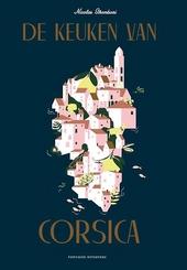 De keuken van Corsica