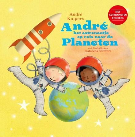 Op reis naar de planeten