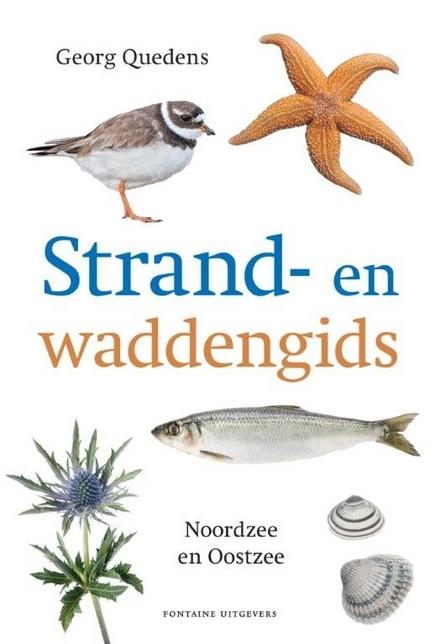 Strand- en waddengids : Noordzee en Oostzee