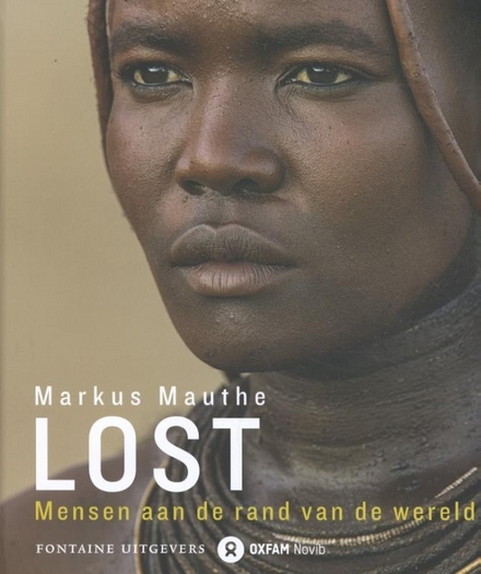 Lost : mensen aan de rand van de wereld