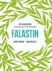 Falastin : een kookboek