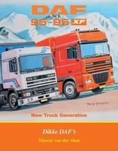 DAF 95-95XF : new truck generation : dikke DAF's