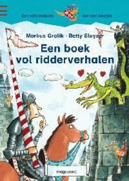 Een boek vol ridderverhalen